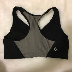 Moving comfort sport bra